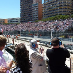 07 view on k1 stand and swimming pool grand prix monaco