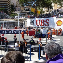 27 race high times next to the boat monaco grand prix