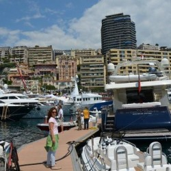 02 boat s shuttle grand prix monaco