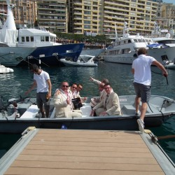 07 boat s shuttle grand prix monaco