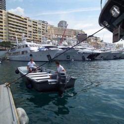 11 boat s shuttle grand prix monaco