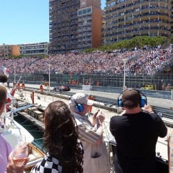 06 view on k1 stand and swimming pool grand prix monaco