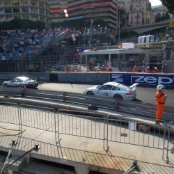 03 formules renault and porsche grand prix monaco