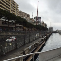 30 formules renault and porsche grand prix monaco