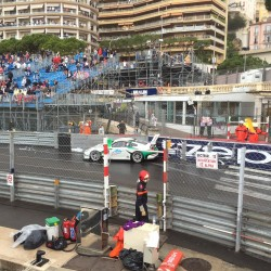32 formules renault and porsche grand prix monaco