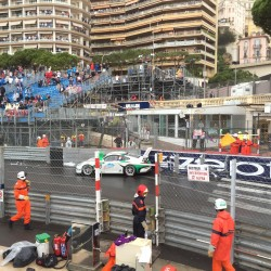 33 formules renault and porsche grand prix monaco