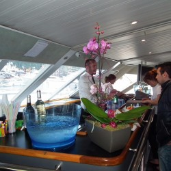 02 bar on boat s lower deck monaco grand prix