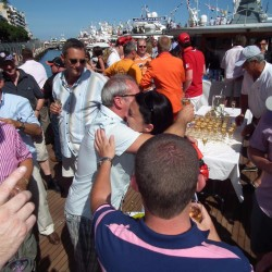 18 atmosphere on board monaco grand prix