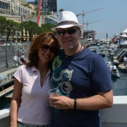 25 atmosphere on board monaco grand prix
