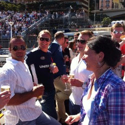 28 atmosphere on board monaco grand prix
