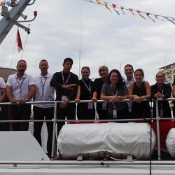 15 monaco riviera communication teams monaco grand prix