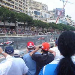 01 view on quai des etats unis speed line grand prix monaco