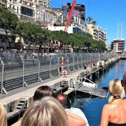 03 view on quai des etats unis speed line grand prix monaco