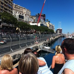 04 view on quai des etats unis speed line grand prix monaco