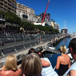 05 view on quai des etats unis speed line grand prix monaco