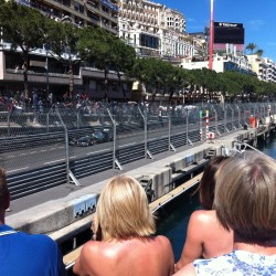 08 view on quai des etats unis speed line grand prix monaco