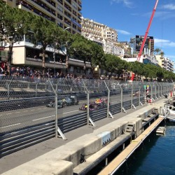 10 view on quai des etats unis speed line grand prix monaco