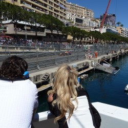 13 view on quai des etats unis speed line grand prix monaco