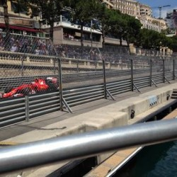 16 view on quai des etats unis speed line grand prix monaco