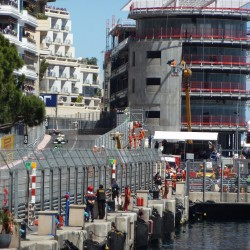 19 view on quai des etats unis speed line grand prix monaco