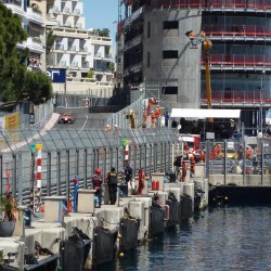 20 view on quai des etats unis speed line grand prix monaco