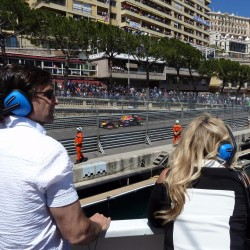 24 view on quai des etats unis speed line grand prix monaco