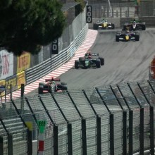 grand prix de monaco 100 ticket gp