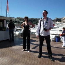 grand prix de monaco 50 location yacht monaco